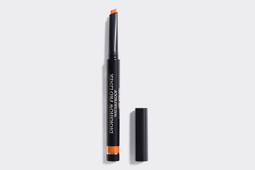 Dior - Diorshow Pro Liner Waterproof - édition limitée collection Power look