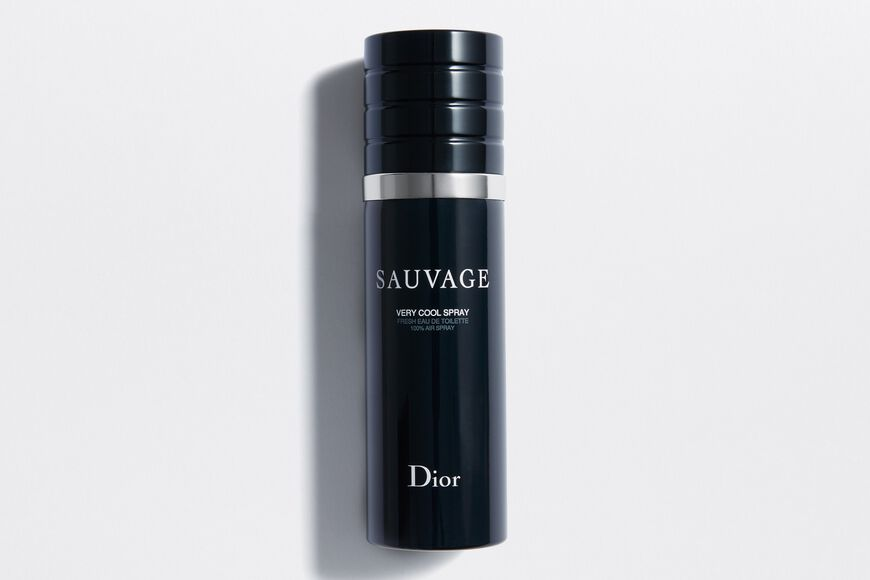 Dior - Sauvage Very Cool spray Ouverture de la galerie d'images