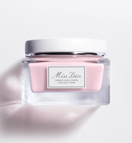 Dior - Miss Dior Fresh body creme