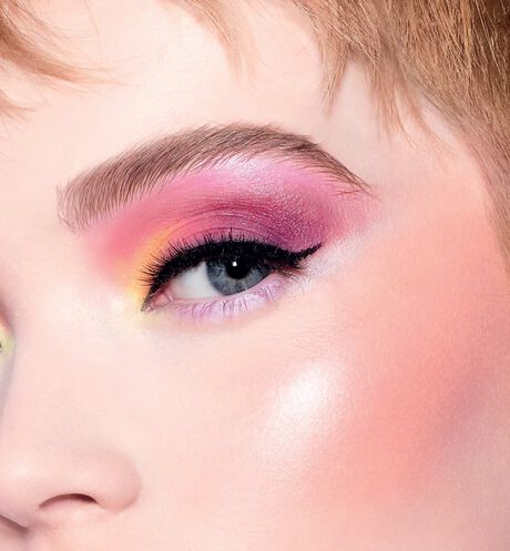 Dior - Dior Backstage Rosy Glow - édition Limitée Collection Glow Vibes 2