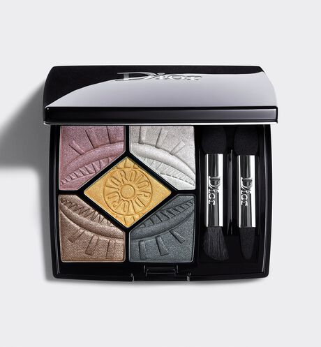 Dior - 5 Couleurs - Limited Edition High fidelity colours & effects eyeshadow palette