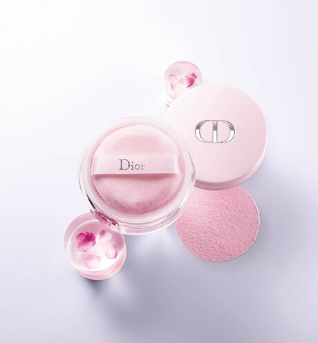 Dior - Miss Dior Scented blooming powder - 3 Open gallery