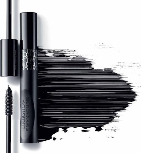 Dior - Mascara Diorshow Pump 'N' Volume HD 4