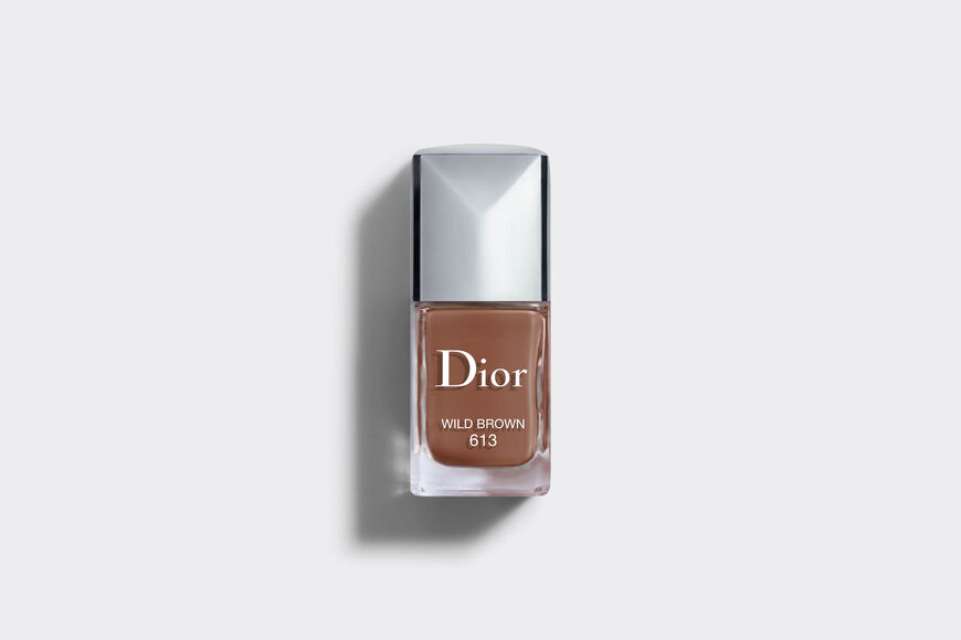 Dior - Dior Vernis True colour, ultra-shiny, long wear - 4 Open gallery
