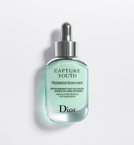 Dior - Capture Youth Redness soother age-delay anti-redness soothing serum