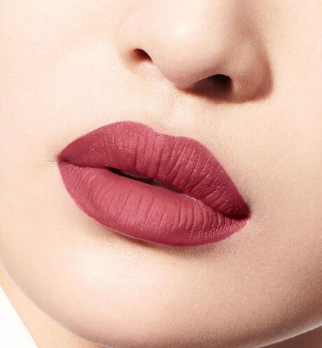Dior - Rouge Dior Couture colour - from satin to matte - comfort & wear - 27 Open gallery