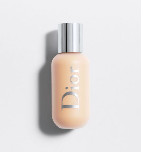 Dior - Dior Backstage Face & Body Foundation Face and body foundation