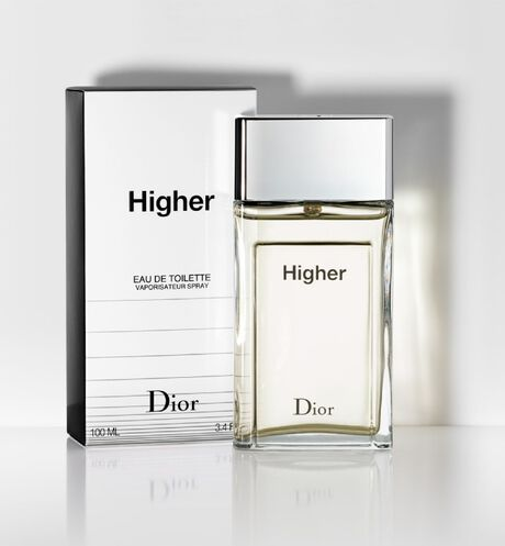 Dior - Higher Eau de toilette - 2 Open gallery