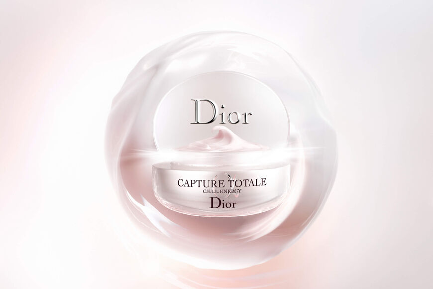 Dior - Capture Totale C.E.L.L. Energy* Soin regard fermeté et correction rides