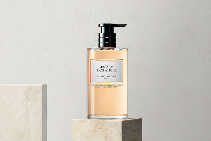 Dior - Jasmin Des Anges Liquid hand and body soap Open gallery