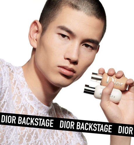 Dior - Dior Backstage Face & Body Primer Professional performance - instant radiant blurring & plumping effect - 24h hydration - 9 Open gallery