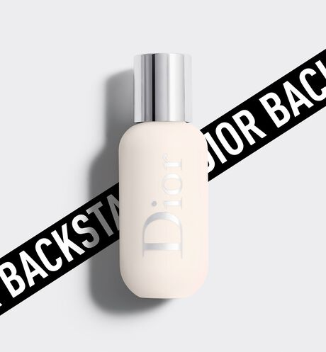 Dior - Dior Backstage Face & Body Primer Professional performance - instant radiant blurring & plumping effect - 24h hydration