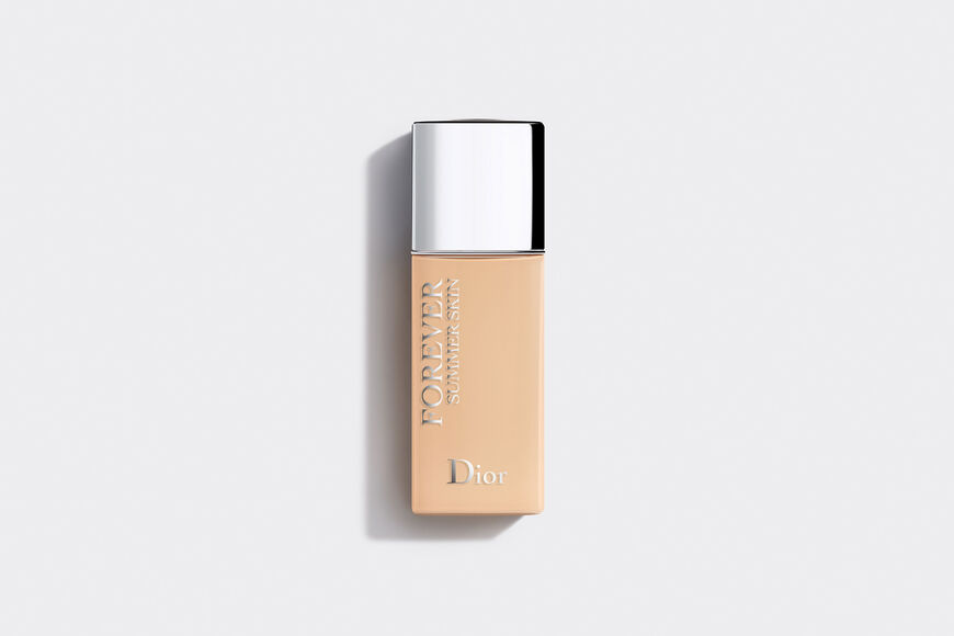 Dior - Dior Forever Summer Skin - Limited Edition Fresh tint 24h* wear - healthy glow - heat-proof & sweat-proof Open gallery