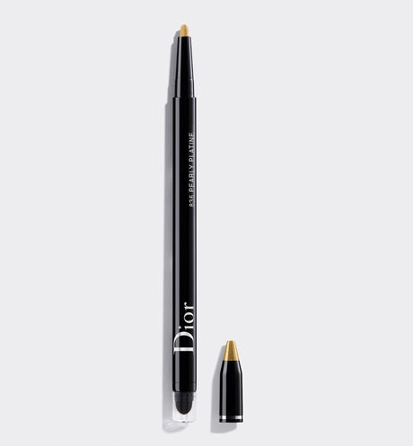 Dior - Diorshow 24H* Stylo - édition limitée collection Golden Nights Eye liner - stylo yeux waterproof - tenue 24h* - couleur & glisse intenses