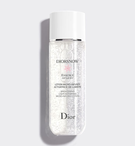 Dior - Diorsnow Brightening light-activating micro-infused lotion