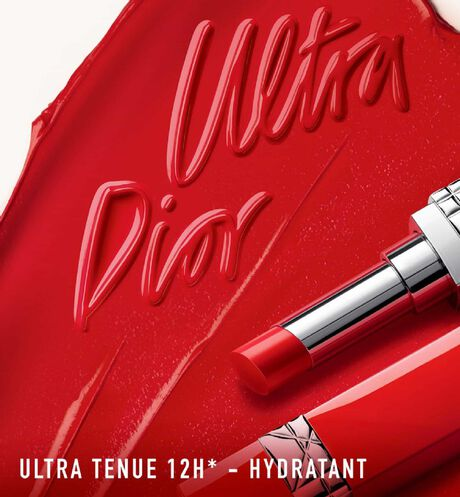 Dior - Rouge Dior Ultra Rouge 5