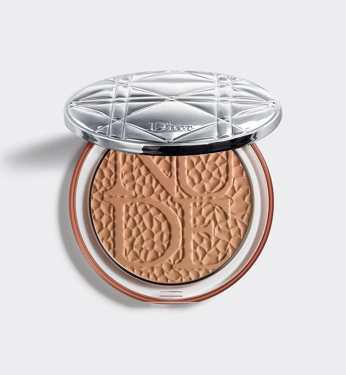 Image product Diorskin Mineral Nude Bronze - édition limitée collection Wild Earth