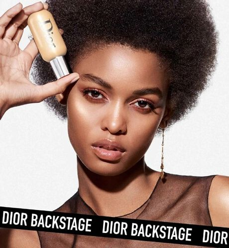 Dior - Dior Backstage - Face & Body Glow 6