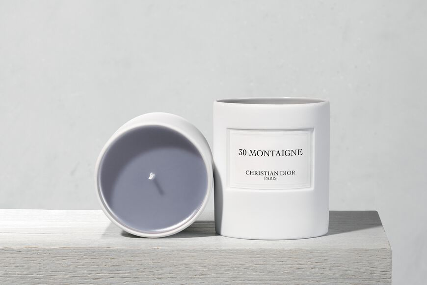 Dior - 30 Montaigne Candle Open gallery