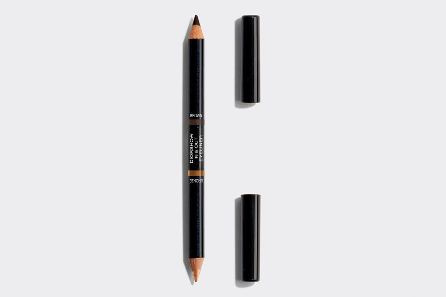 Dior - Diorshow In & Out Eyeliner Waterproof - édition Limitée Collection Wild Earth