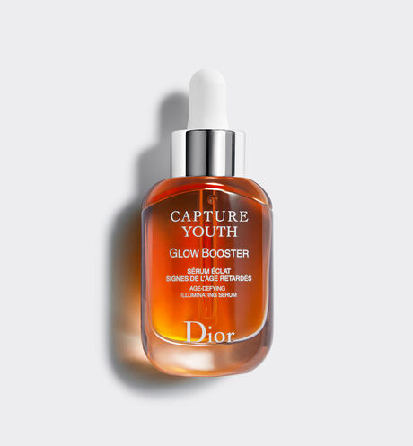 Dior - Capture Youth Glow booster age-delay illuminating serum