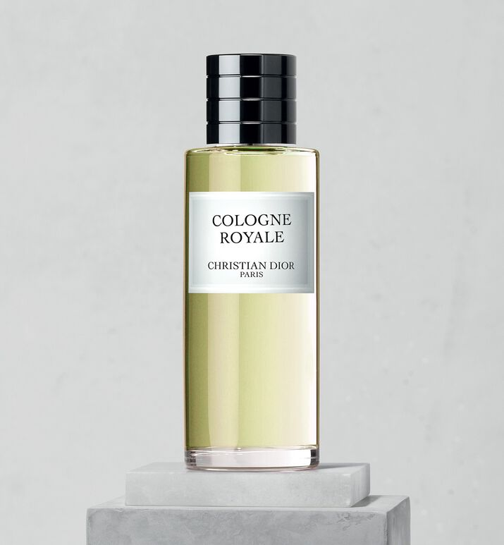 Image product Cologne Royale