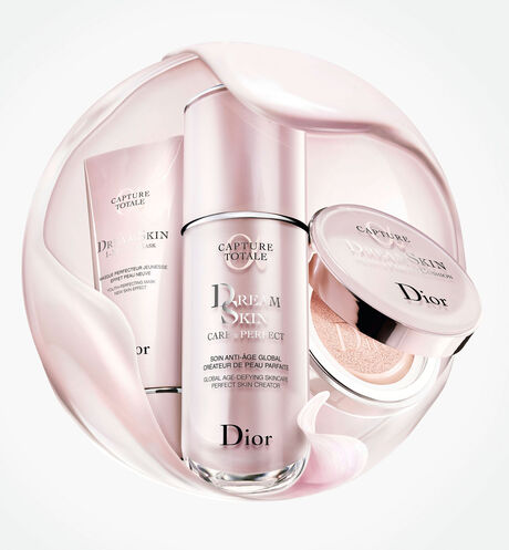 Dior - Capture Dreamskin Dreamskin - 1-minute mask - youth-perfecting mask - new skin effect - 4 Open gallery