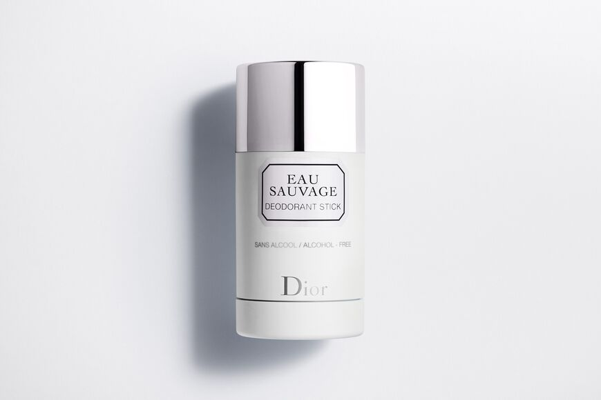 Dior - Eau Sauvage Alcohol-free stick deodorant Open gallery