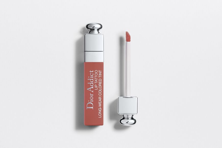 Dior - Dior Lip Tattoo Coloured tint - bare-lip sensation – extreme weightless wear Open gallery