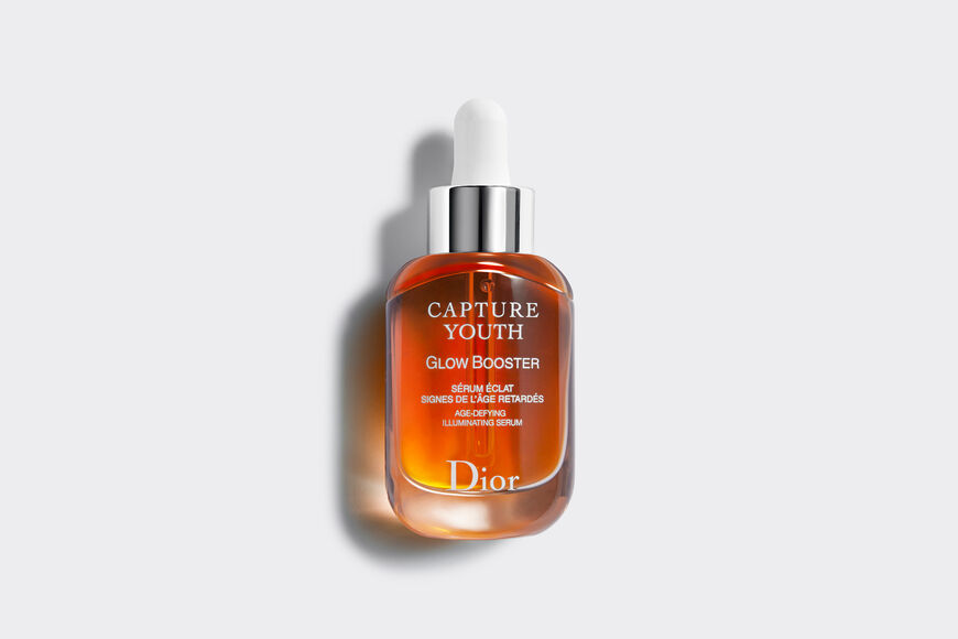 Dior - Capture Youth Glow booster age-delay illuminating serum Open gallery