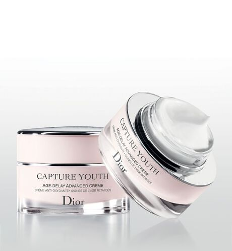 Dior - Capture Youth Age-delay advanced creme - 2 Open gallery