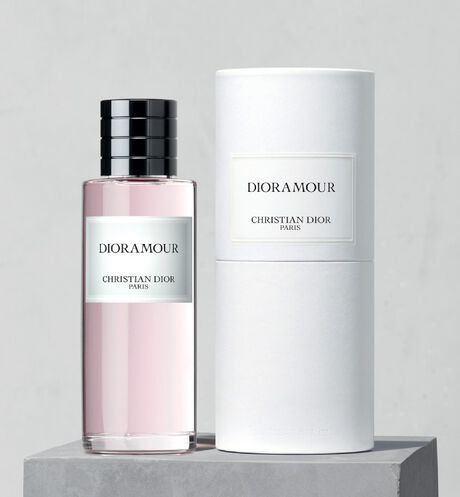 Dior - Dioramour Fragrance - 7 Open gallery