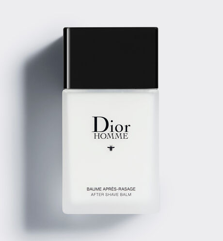Dior - Dior Homme Aftershave balm