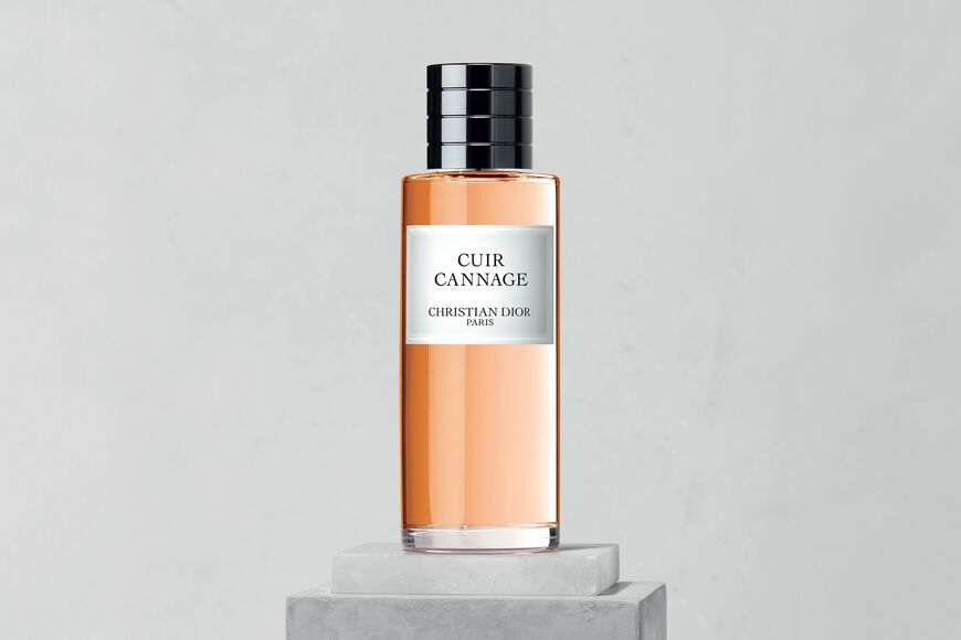 Dior - Cuir Cannage Perfumes - 9 aria_openGallery