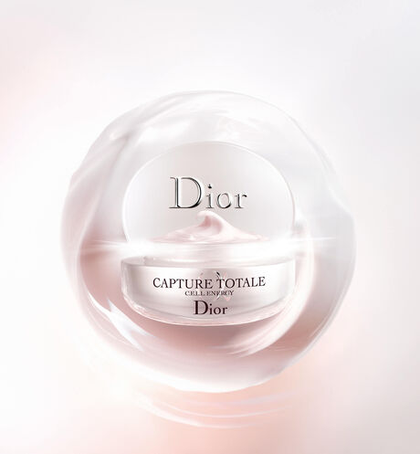 Dior - Capture Totale Firming & wrinkle-correcting eye cream