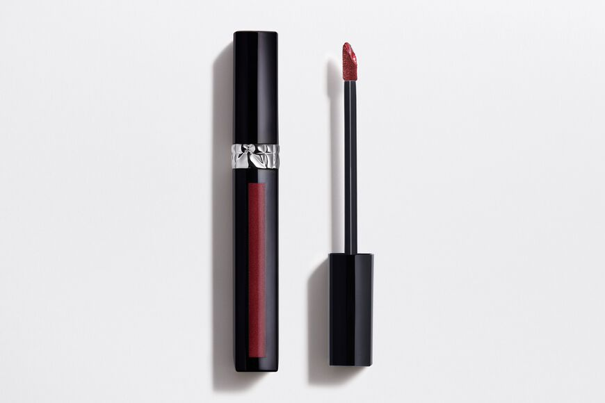 Dior - Rouge Dior Liquid Liquid lip stain. intense couture colour. extreme long-wear. 3 effects: matte, metal, satin - 43 Open gallery