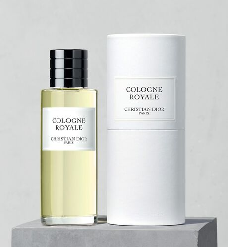 Dior - Cologne Royale Fragrance - 2 Open gallery