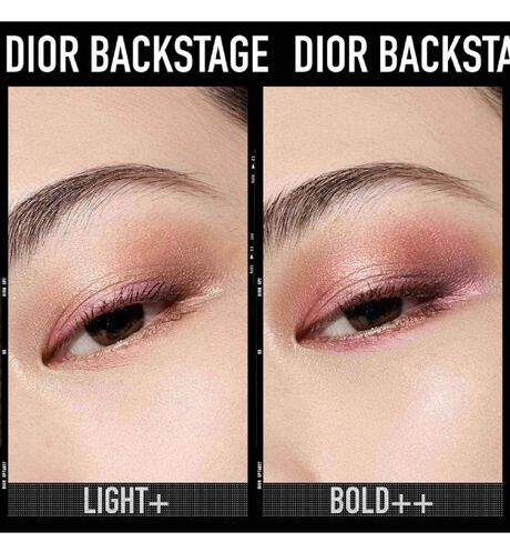 Dior - Dior Backstage Eye Palette Multi-finish, high pigment prime, shade, highlight, line - 30 Open gallery