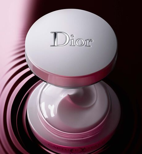 Dior - Capture Totale Super Potent Rich Creme Crème riche anti-âge global - nutrition & réparation intenses