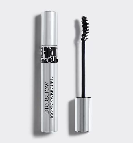 Dior - Diorshow Iconic Overcurl Mascara - Spectacular 24h Volume & Curl - Lash-Fortifying Care Effect