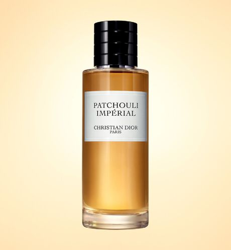 Dior - Patchouli Impérial Fragrance - 9 Open gallery