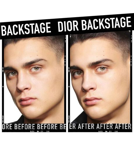 Dior - Dior Backstage Face & Body Primer Professional performance - instant radiant blurring & plumping effect - 24h hydration - 5 Open gallery