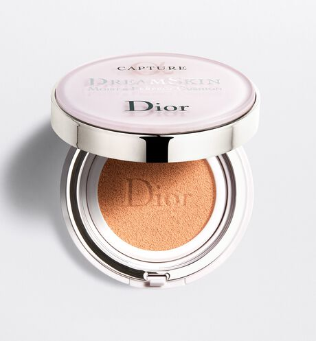 Dior - Capture Dreamskin Fond de teint cushion - dreamskin moist & perfect cushion