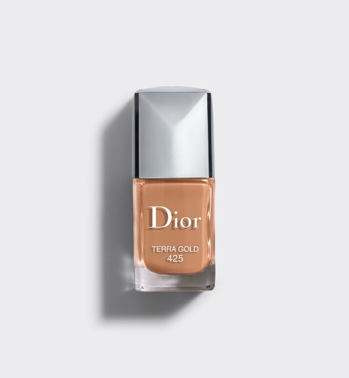 Image product Dior Vernis - Édition limitée collection Wild Earth