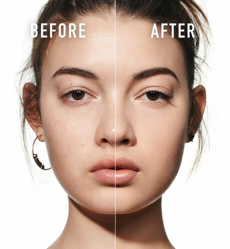 Dior - Dior Forever 24h* wear high perfection matte foundation - 86%** skincare base - with sunscreen - broad spectrum spf 35 - 53 Open gallery
