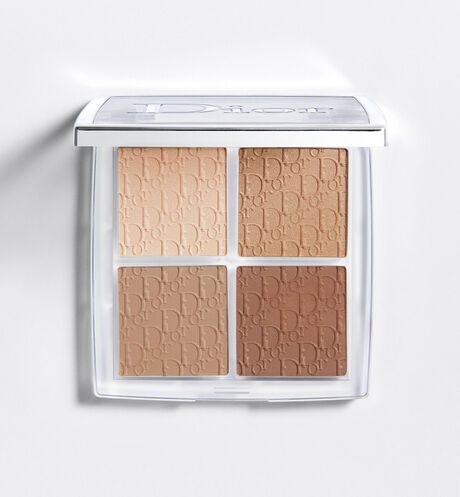 Dior - Dior Backstage Contour Palette Professional performance - contour & highlight