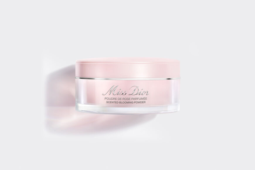 Dior - Miss Dior Scented blooming powder Open gallery