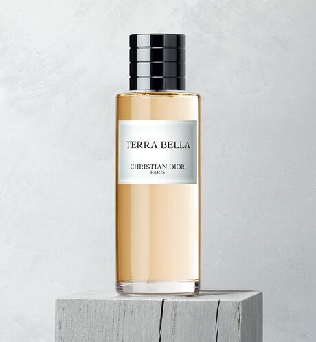 Dior - Terra Bella Fragrance