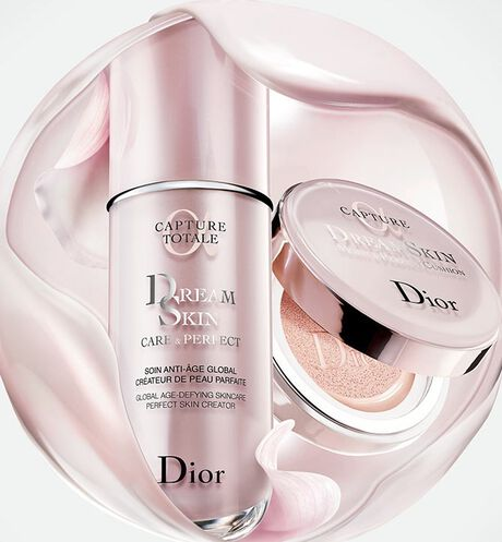 Dior - Capture Dreamskin Dreamskin moist & perfect cushion spf 50 - pa+++ - 6 Ouverture de la galerie d'images