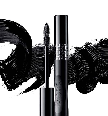 Dior - Diorshow Pump 'N' Volume HD Mascara Squeezable Mascara - Instant XXL Volume - Lash-Multiplying Effect - HD Formula